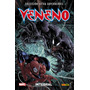 Colección Extra Superhéroes 46 Veneno Integral Marvel Panini