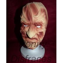 Mascara De Goma Eva - Freddy Krueger
