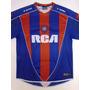 Camiseta San Lorenzo Tirular 2006 Lotto, Telle L