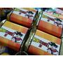 Golosinas Personalizadas Candy Bar Dragon Ball 20 Nenes