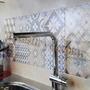 Ceramica-simil Mosaico Calcareo-35x35-1° Calidad