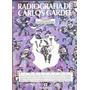 Radiografia De Carlos Gardel - Osvaldo Pellettieri