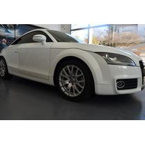 Audi Tt 2.0 Premium Mt 2013 - Carcash