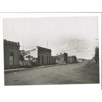 Foto Antigua Misiones Posadas 1936 Centro De La Ciudad