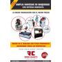 Maquinas Para El Calzado / Maquinas De Coser/ Roque Calautti