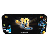 Consola Juegos Tablet Microdroid Level Up Android 4.0 Wifi