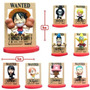 One Piece - Poster Figure