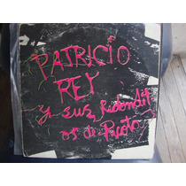 Vinilo Patricio Rey Y Sus Redonditos Gulp In