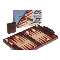 Backgammon Atache Chico