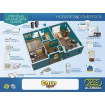 Llamador Y Controlador Gsm Sms X-28 Mpi Com20-mpxh Alarma