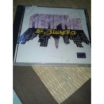 Cd Memphis La Blusera 1993