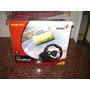 Volante Genius Twin Wheel Vibration Feedback Pc Y Ps2 Y Mas