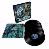 Phil Collins  The Singles Box De4 Vinilos 180g Nuevos Import