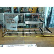 Secaplatos De Aluminio 65 Cm X 30