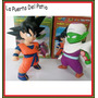 Dragon Ball Z Son Goku Kai Original Banpresto