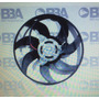Electroventilador Fiat Palio 01/12 Fire C/aa 1.3 1.4 1.6