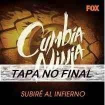 Cumbia Ninja 2 Cumbia Ninja Promo 5x1