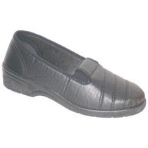 Zapatillas Elastizadas Suela De Goma Zapatos Sandalias