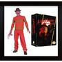 A Nightmare On Elm Street Figura Artda Freddy Krueger Neca