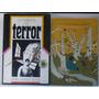 Lote X2 Libros Infantiles, Cuentos De Terror,ilustrados