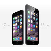 Iphone 6 Apple 16gb Liberado, Retina Display 4,7