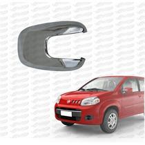 Cubre Espejos Cromados Fiat Uno Novo 2010/...