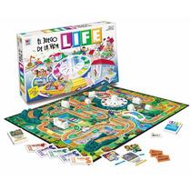 El Juego De La Vida Life Clasico Original Hasbro La Lucila