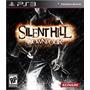 Silent Hill Downpour Ps3 Nuevo Sellado Original