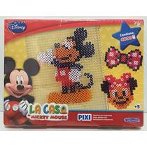 Pixi Mickey Mouse Juego Didactico La Horqueta