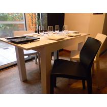 Mesa Comedor Cocina Extensible 100 X 70 !! New Model !!!!