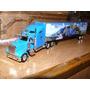 Camion Kenworth W900l - Tonking Delo Chevron