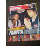 Paparazzi 565 7/9/12 Pampita Flor Bertotti Messi G Soffritti