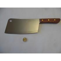 Cuchillo Hacha , Tamaño Grande Made In Tahilandia ,