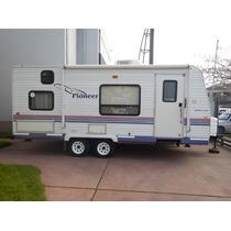 Casa Rodante Trailer Camper Motorhome Americano