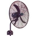 Ventilador Industrial De Pared 30  250w Ken Brown Kb-8080