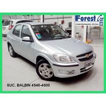 Chevrolet Prisma 1.4 Ls Excel Estado Perm Financio 2011 #5