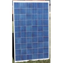 Panel Solar 240w 60 Celdas - Electroimpulso Cba