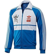 Campera Adidas Star Wars Rebel Sky Walker