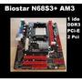 Mother Am3 Biostar N68s3+ En Quilmes