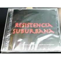 Resistencia Suburbana Cuentas Pendientes Cd Nuevo Cerrado Mp