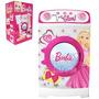 Lavarropas Glam Original Barbie Excelente Calidad De La Tv