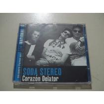 Soda Stereo - Corazon Delator - Coleccion Altaya