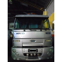 Camion Ford 1831 Año 2007