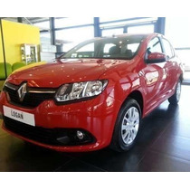 Renault Logan Authentique 1.6 0km Financiacion Unica! Mt