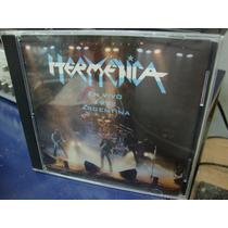 Hermetica - En Vivo 1993 Argentina - Primera Edicion - $139