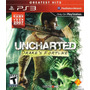 Ps3 Uncharted Drake