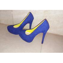 Zapatos Importados Talle 36