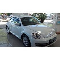 Volkswagen The Beetle 1.4 Tsi Design Manual / Consultar Dsg