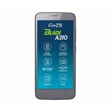 Celular Libre Zte Blade A310 Blanco 4g/lte Dual Sim