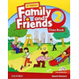 Family And Friends 2 - Class Book - Oxford 2 Edicion